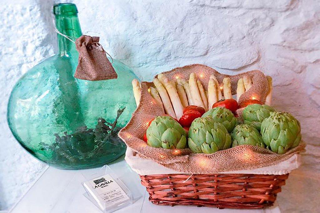 La Gavilla - un acogedor rinconcito eno-gastronómico en Bilbao. - La Gavilla Bilbao
