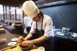 Eneko Bilbao, restaurante del chef Eneko Atxa en el Palacio Euskalduna - Juanjo - Restaurante Eneko Bilbao