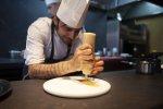Eneko Bilbao, restaurante del chef Eneko Atxa en el Palacio Euskalduna