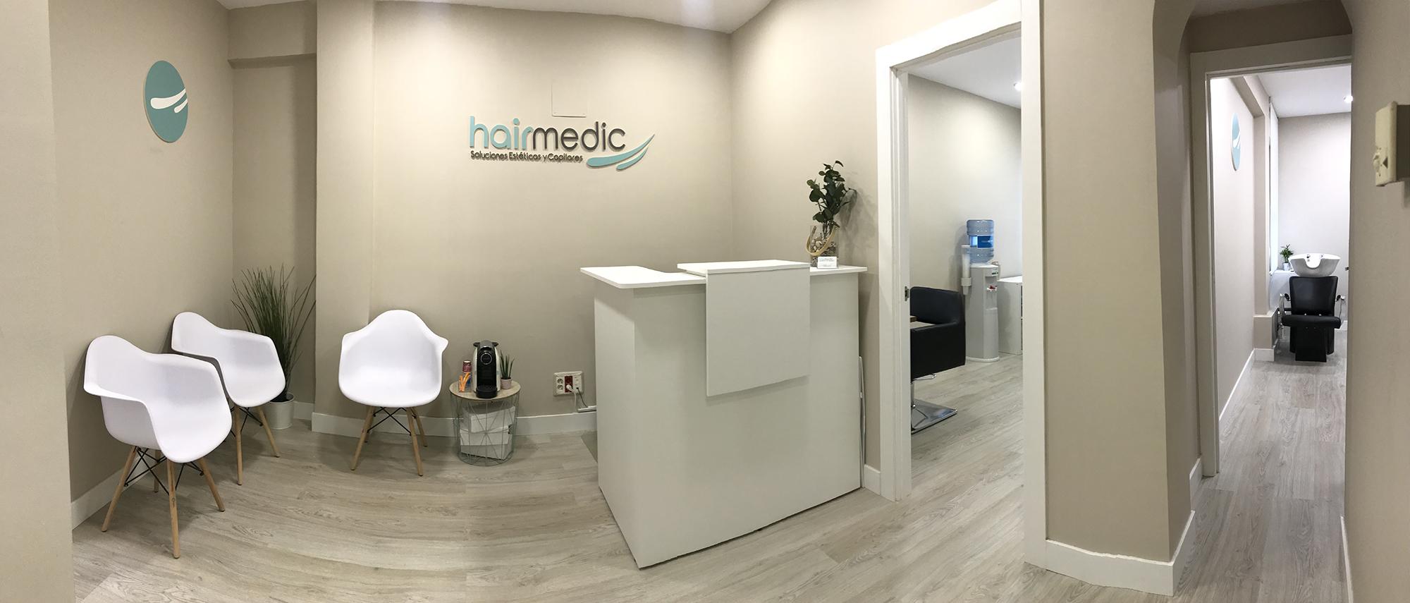Hair Medic - Soluciones Estéticas y capilares en Bilbao