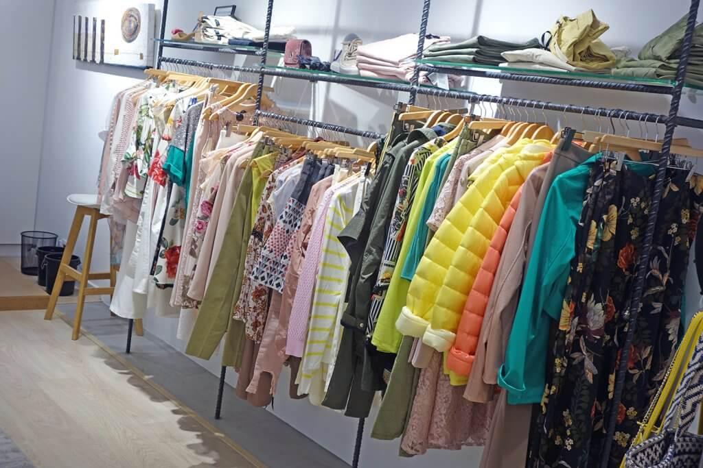 New Lemon - tienda multimarca de moda de mujer en Bilbao - New Lemon Bilbao