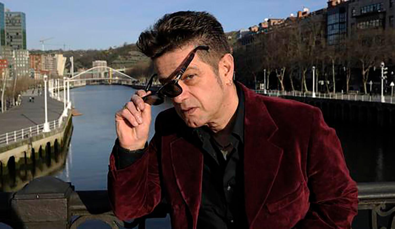 Santiago Auserón actuará en Bilbao para Aste Nagusia 2018