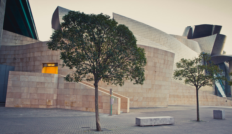 Nerua Guggenheim Bilbao (foto Andoni Epelde)