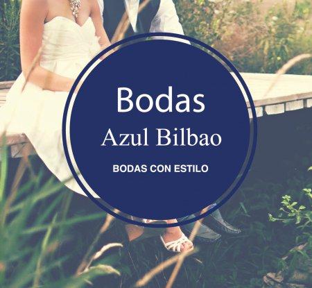 Bodas Azul Bilbao - Complementos Bilbao