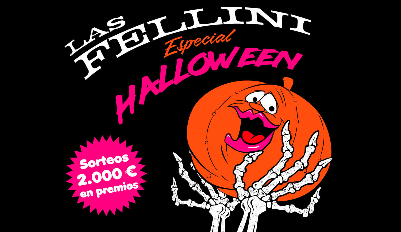 Halloween en el Casino Bilbao