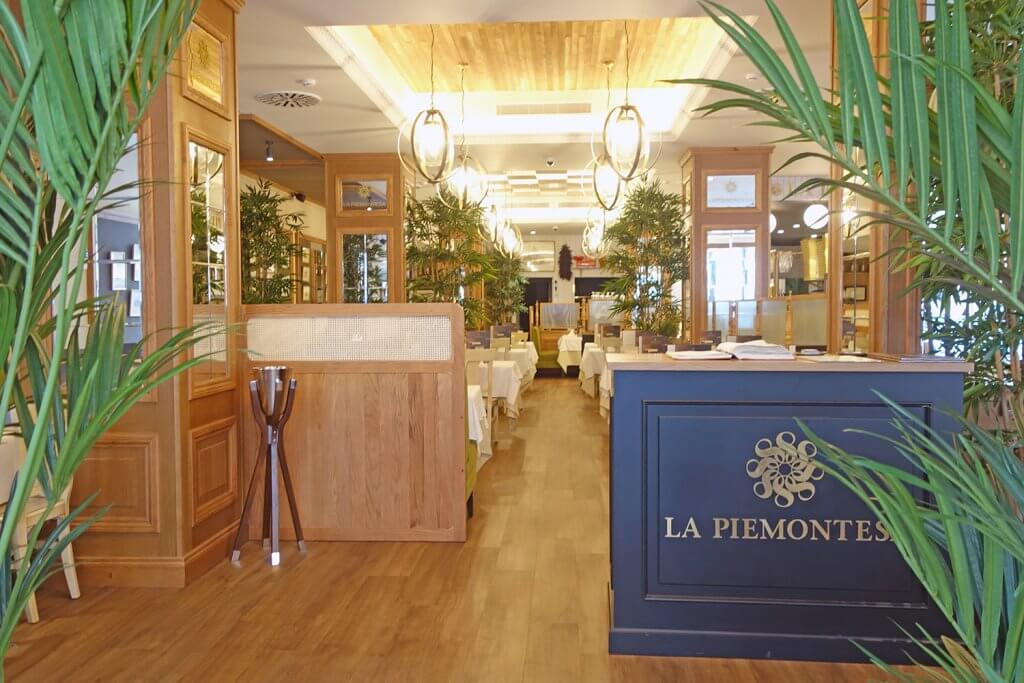 La Piemontesa, The best Italian kitchen in the center of Bilbao - La Piemontesa Bilbao