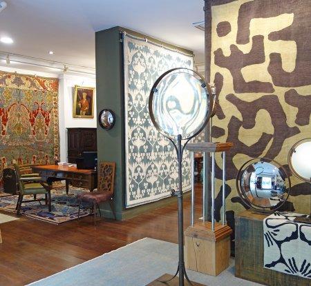 Rica Basagoiti - Design & Decoration Bilbao