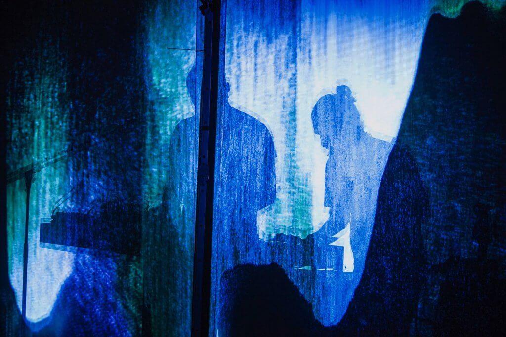 Thom Yorke BBK Live Bilbao 2019