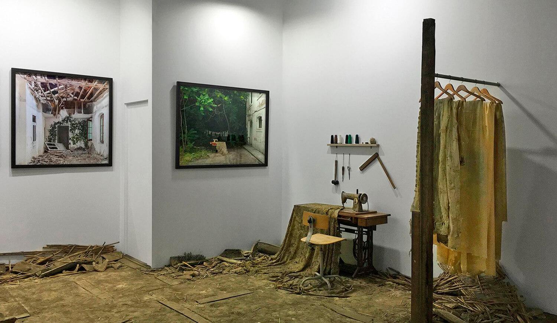 Galeria Lumbreras de Bilbao