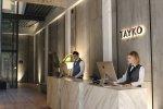 Hotel Tayko Un hotel lifestyle en el Casco Viejo de Bilbao - Hotel Tayko en Bilbao