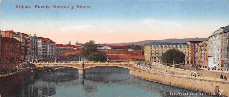 Puente de la Merced