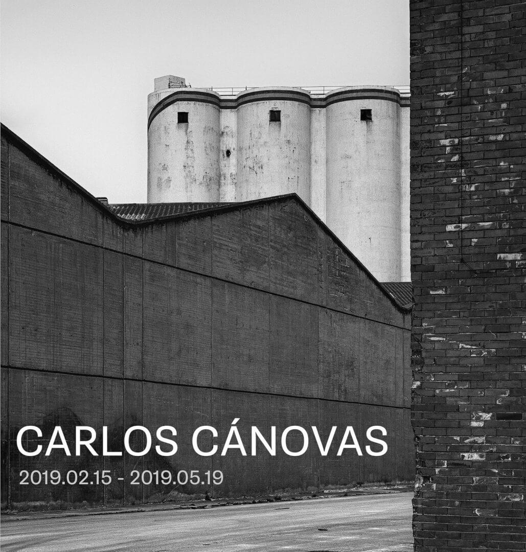 exposición en el tiempo Carlos Cánovas