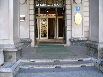 Búnker Hotel Carlton