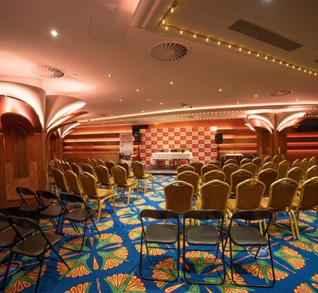 Events at Casino Bilbao - Event Halls Bilbao