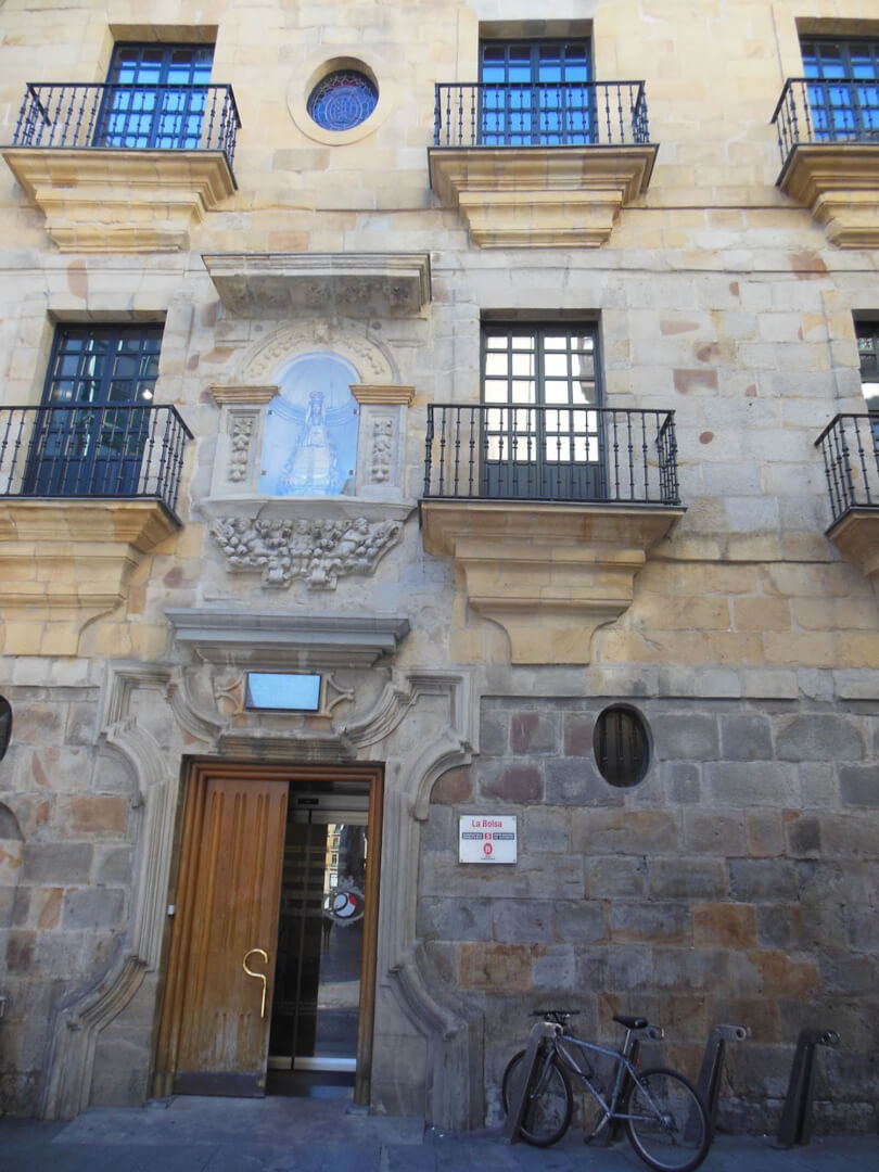 Palacio de John