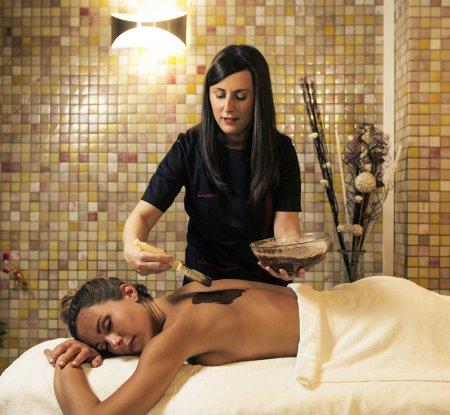 Spa Jardines de Albia - Physio & Massage Bilbao