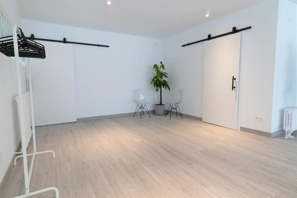 Inédito Bilbao - Espacio moderno y versátil para tus eventos y proyectos - Inédito Bilbao - Espacio para eventos en Gran Vía