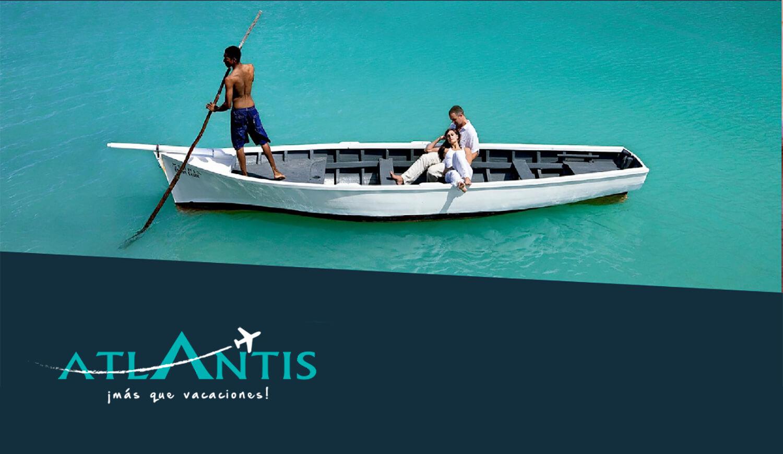 Viajes Atlantis