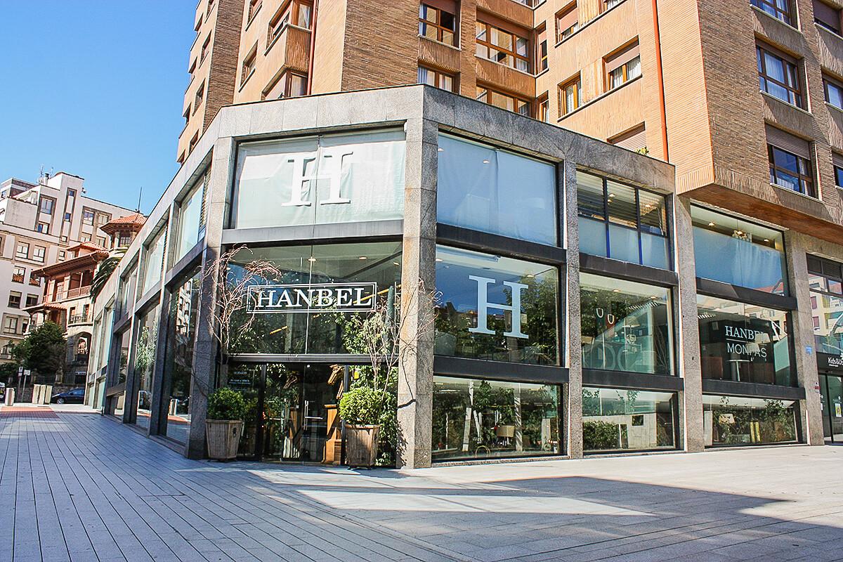 Mercadillo Hanbel Bilbao