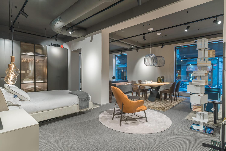 Nueva Tienda en Ercilla 20 - Urbana Interiorismo