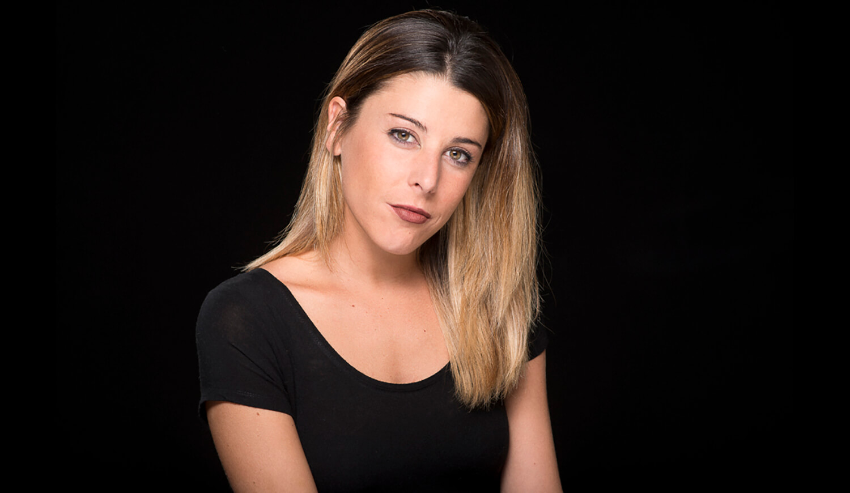 Monólogo Valeria Ros en Casino Bilbao
