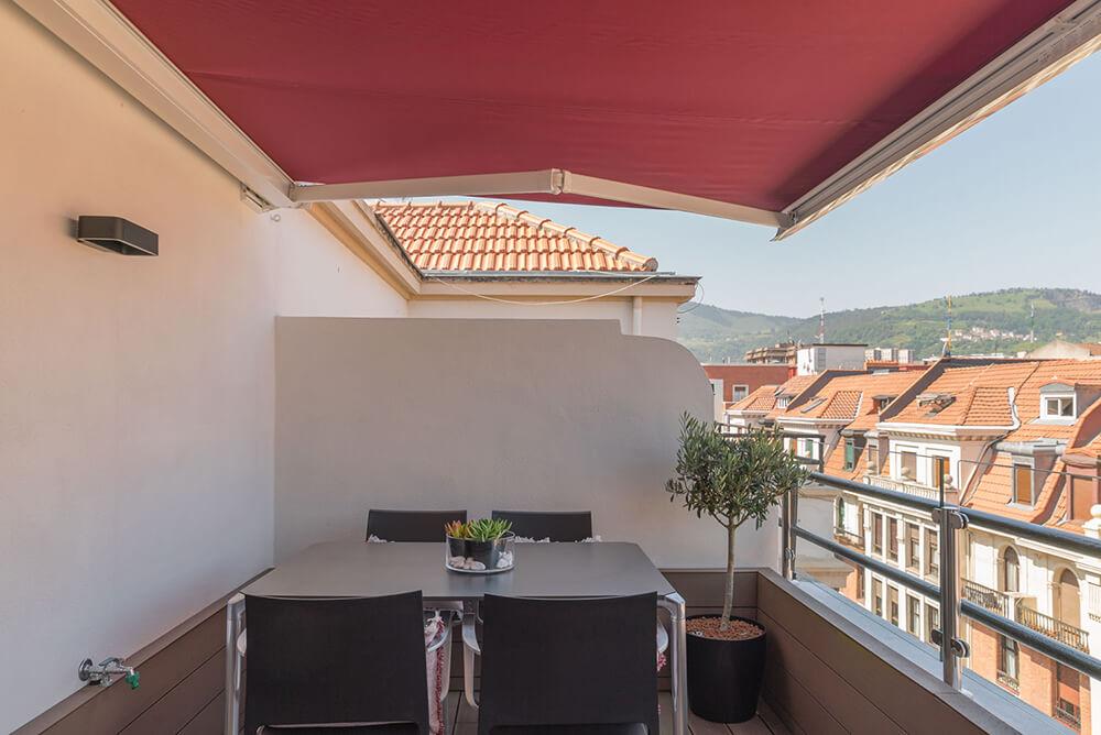 Reforma Integral y Proyecto de Decoración de URBANA Interiorismo en Bilbao. Fotógrafo: Xabier Elkorobarrutia (Txabi)
