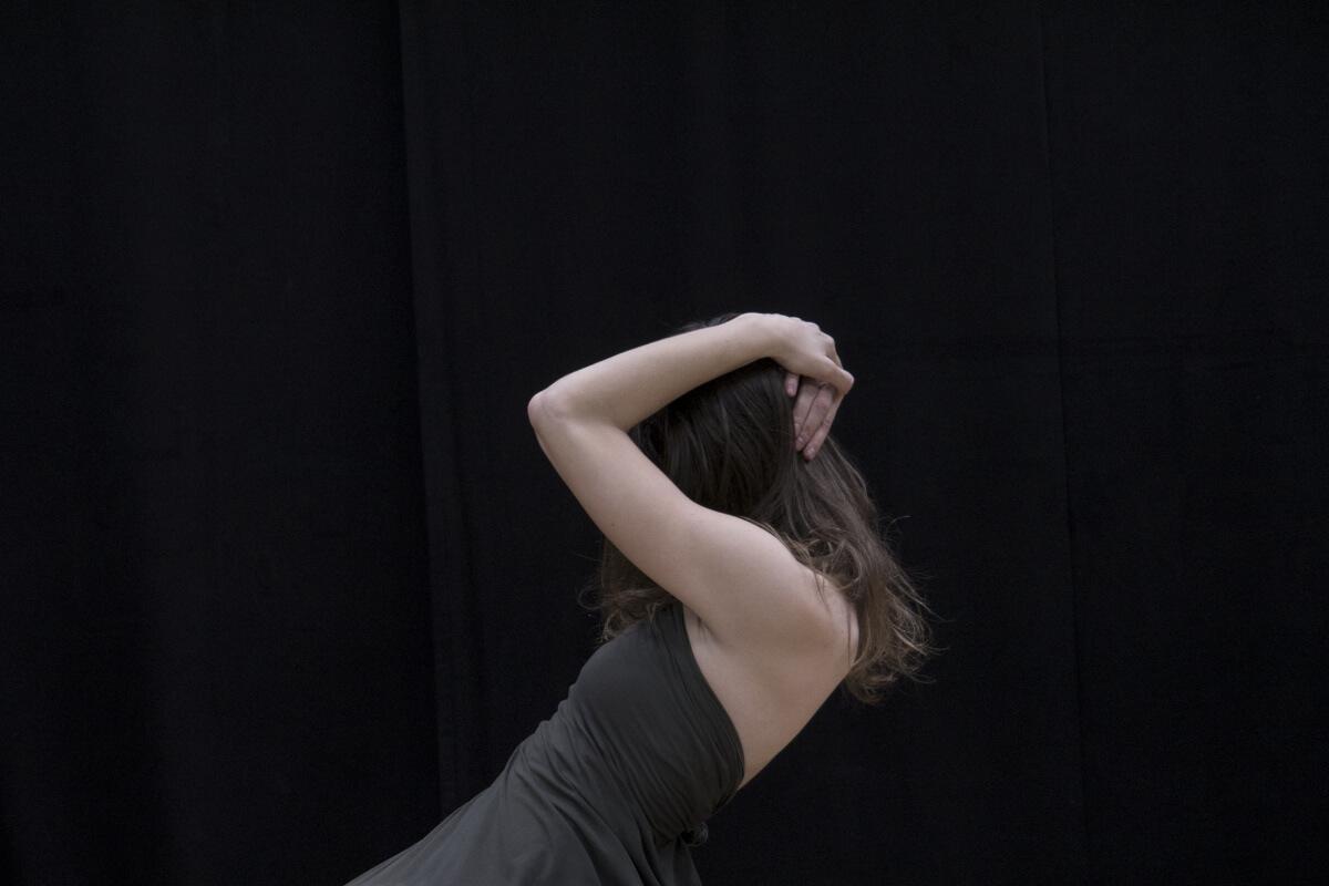 Danza Contemporánea presente en el Festival