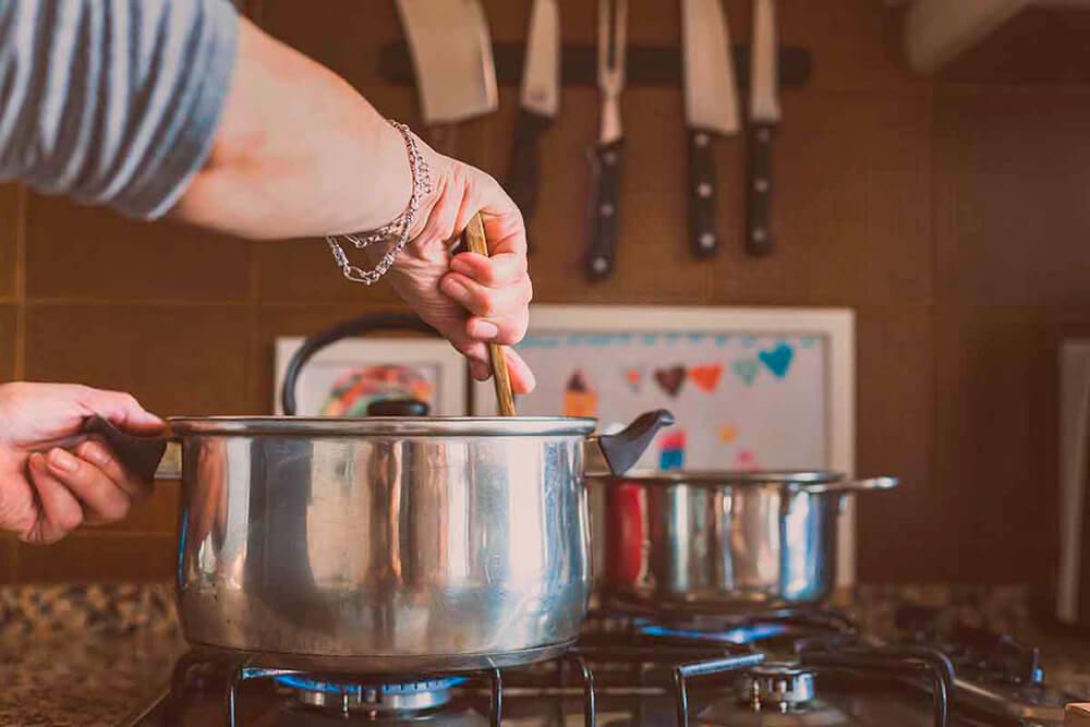 Emaitza, un proyecto gastronómico, feminista y transformador