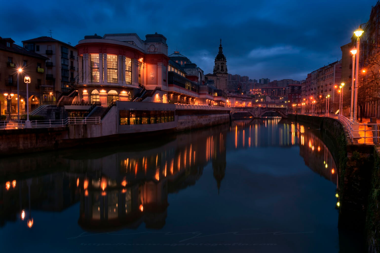 La Ribera Bilbao