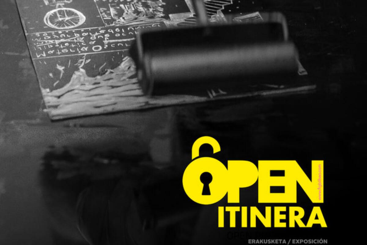 Open Itinera