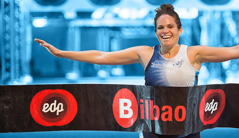 Bilbao Night Marathon 2019