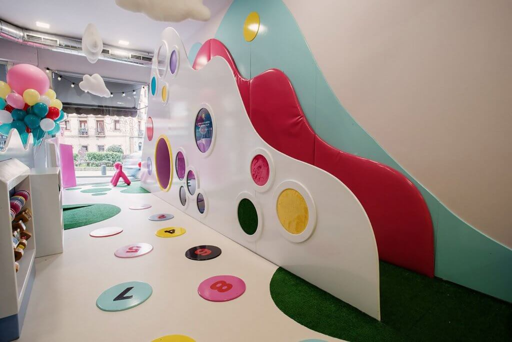Txokolate. Espacio para celebrar cumpleaños y fiestas infantiles en Bilbao. - Txokolate Bilbao