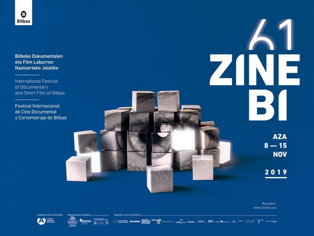 ZINEBI, elFestival Internacional de Cine Documental y Cortometraje de Bilbao