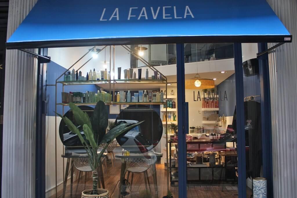 La Favela Peluquería - Peluquería en el centro de Bilbao %%sep%% %%sitename%% - La Favela, peluquería Bilbao