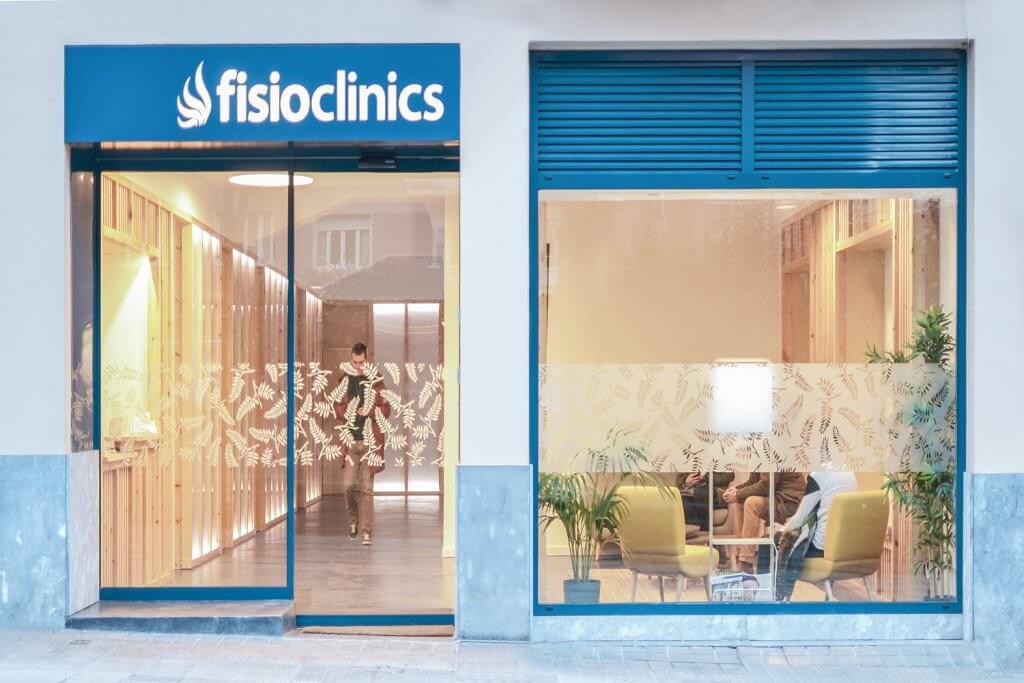 Physiotherapy, osteopathy, indiba, personal training... in Bilbao - FisioClinics Bilbao