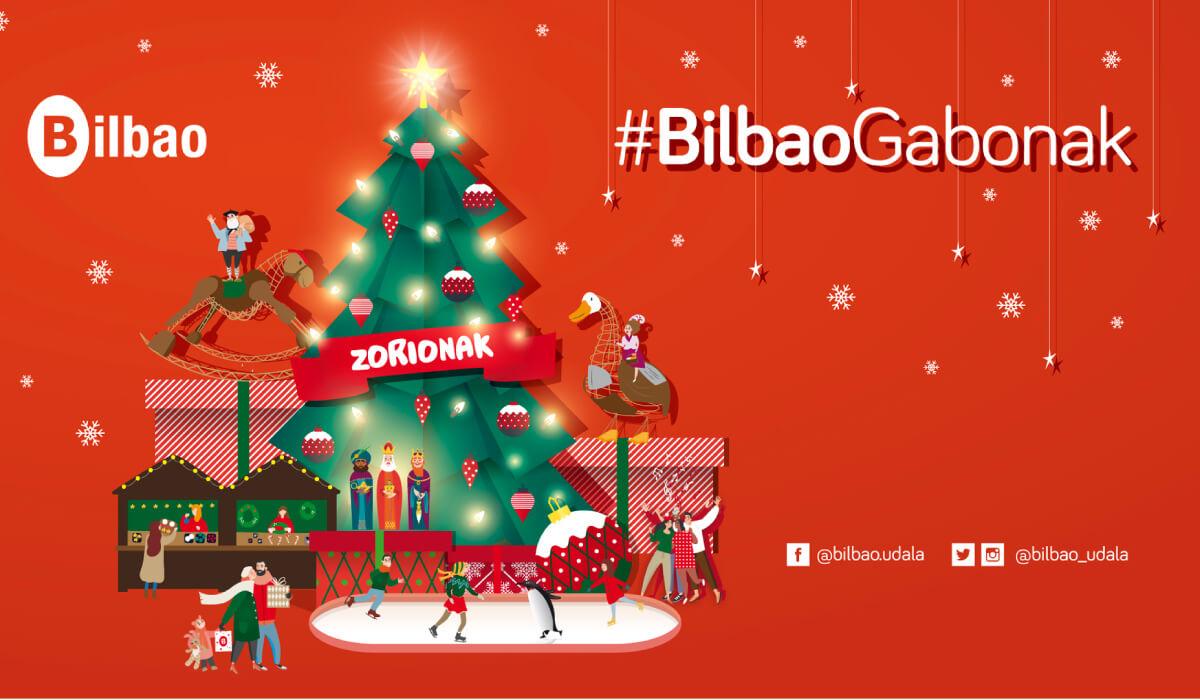 Bilbao Gabonak 2019