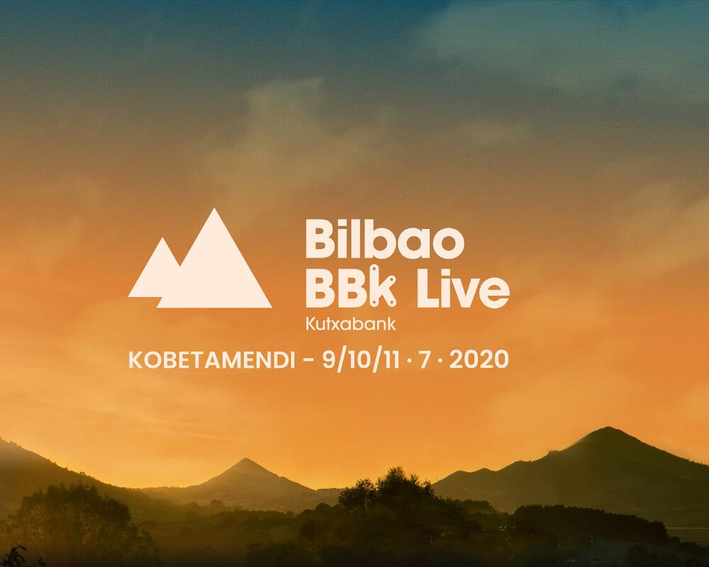 BBK Live 2020