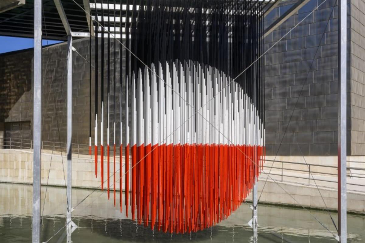 """Exposición Soto """"La Cuarta Dimensión"""""""