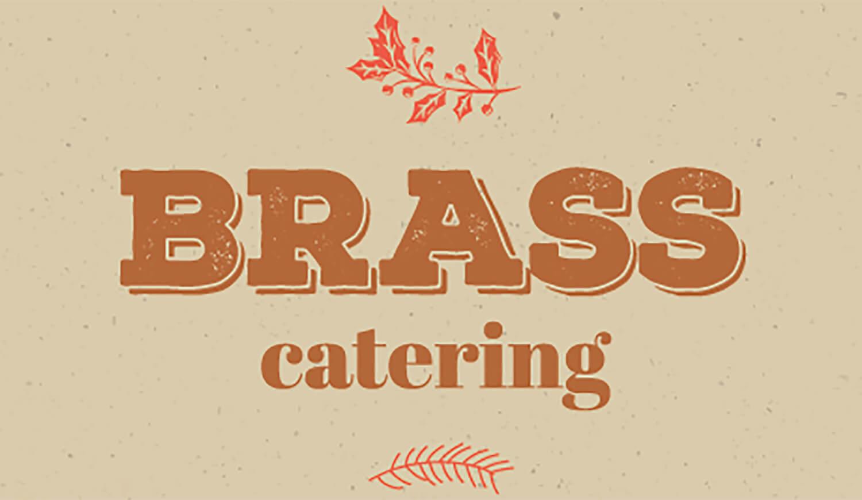 Brass Catering