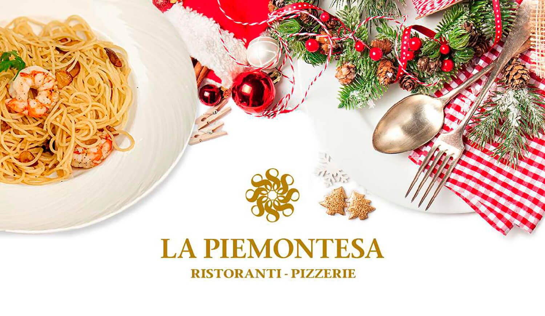 Menús de Navidad 2019 en La Piemontesa de Bilbao