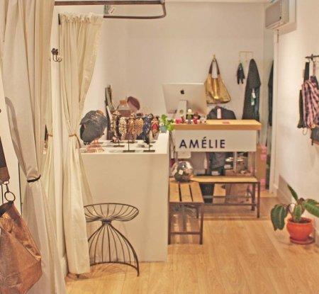 Amélie - Moda Bilbao