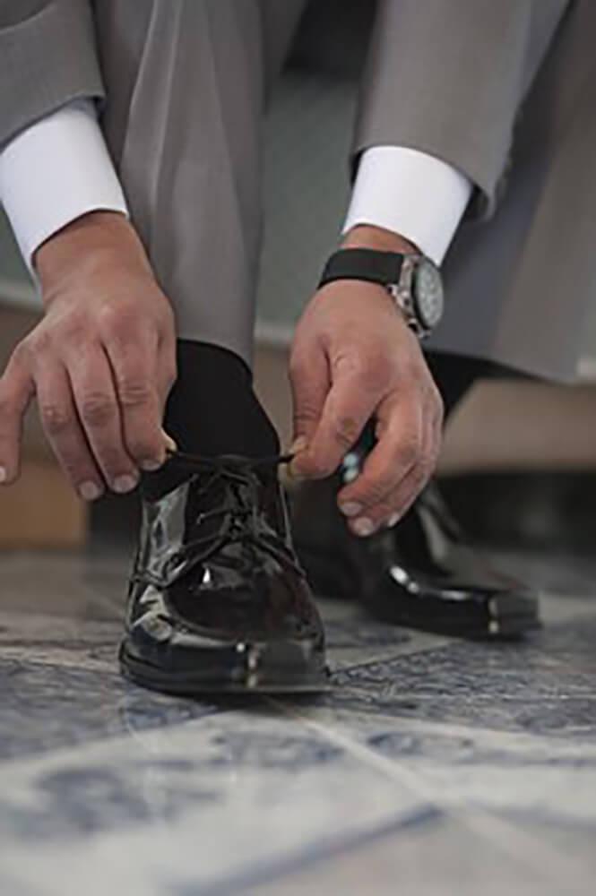 Customeus - Zapatos a medida y complementos en Bilbao - Customeus Bodas Bilbao