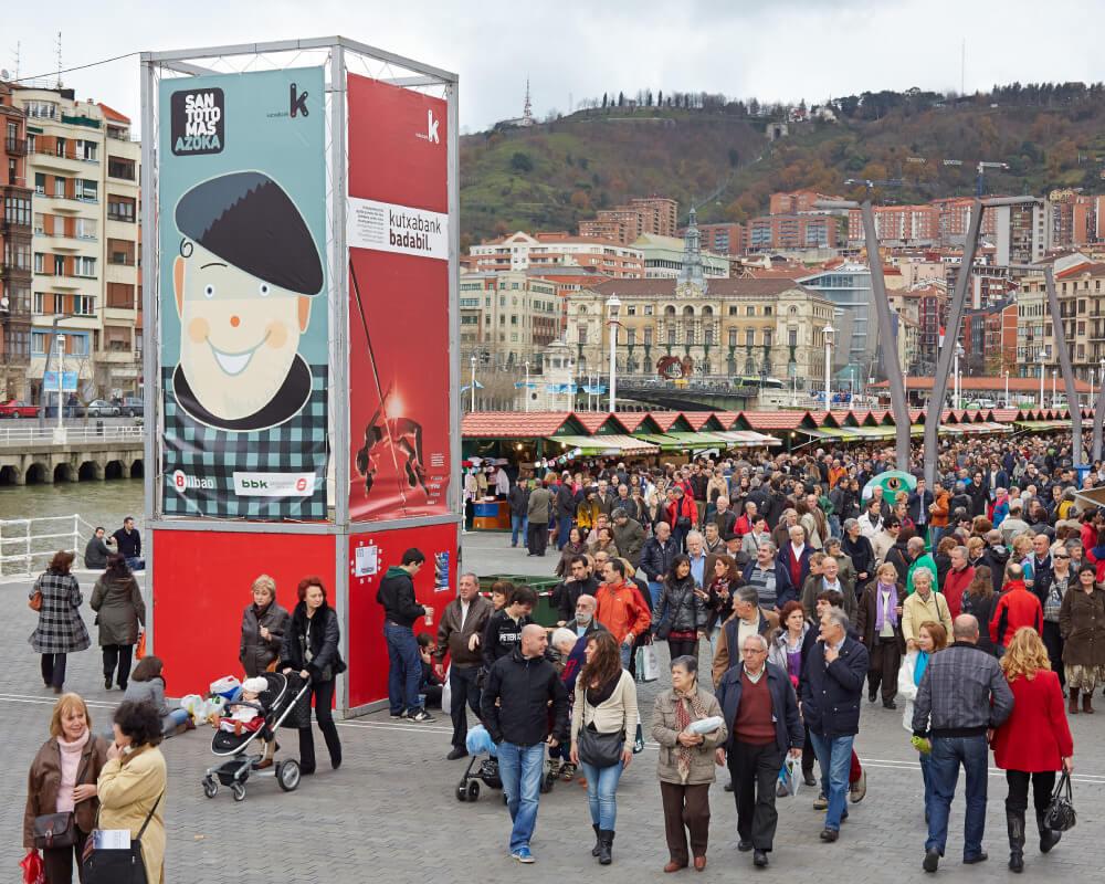 Santo Tomás Bilbao