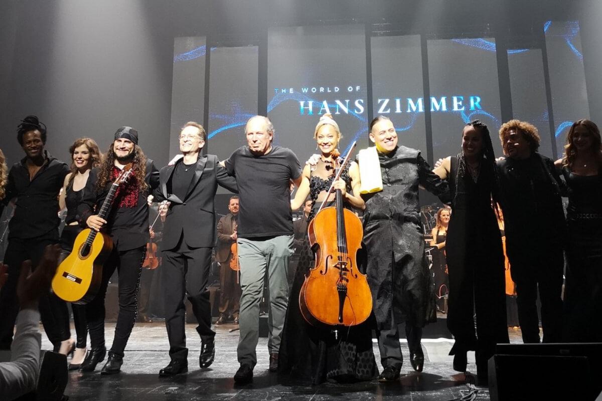 The Magic World of Hans Zimmer