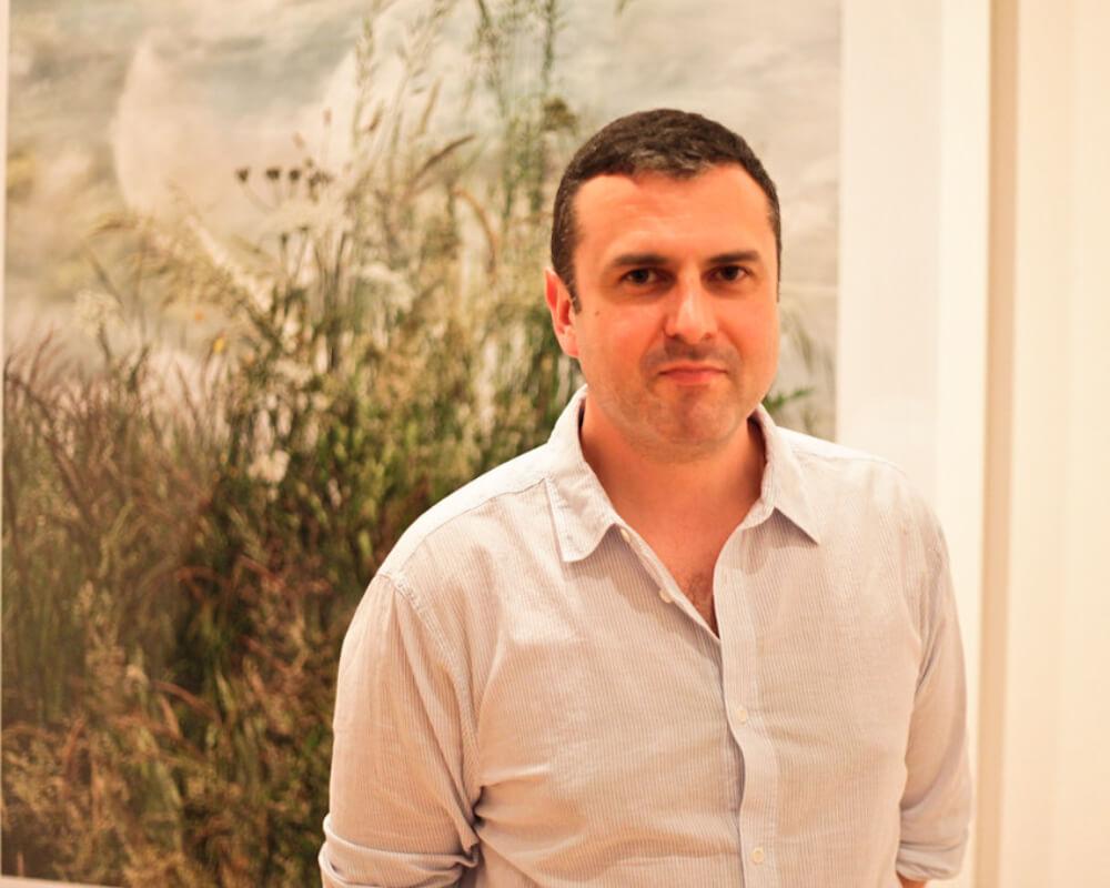Artista José Ramón Ais