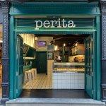 PERITA, the prawn bar in Bilbao - PERITA El bar de gambas de Bilbao