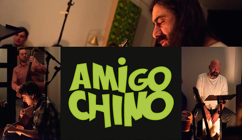 Amigo Chino