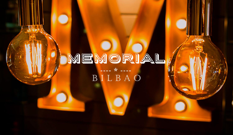 Nochevieja en Memorial Bilbao