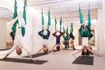 Bamboo Yoga Bilbao - Hot Yoga, Yoga Aéreo, Vinyasa, Hatha, Meditación, Pranayamas.