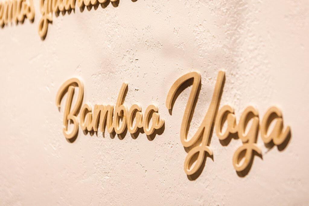 Bamboo Yoga Bilbao - Hot Yoga, Yoga Aéreo, Vinyasa, Hatha, Meditación, Pranayamas. - Bamboo Yoga Studio Bilbao